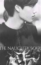 الروح الشقية the naughty soul by RivalFadul