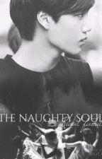 الروح الشقية the naughty soul by RivalFadul