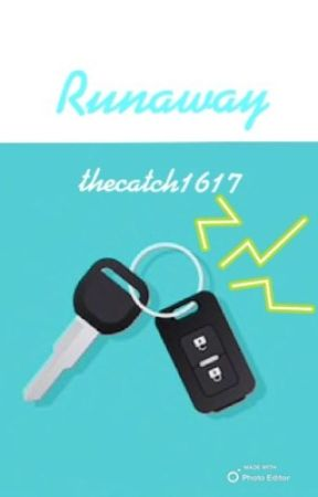 Runaway- The Key Contest 2019 by thecatch1617