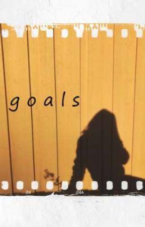 goals by malinaknight