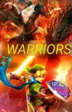 Hyrule Warriors Legends by KeyleeShepard