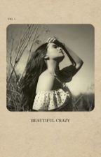 Beautiful Crazy (WIRIP BOOK 2) by xfanficlegendx