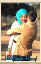 Hairy before Marry (a Muslim love story) by hunny_banana