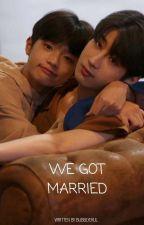 We Got Married | Seungpyo by bubblygyul