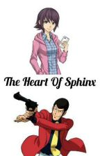 The Heart Of Sphinx (Lupin the 3rd crossover Shin Megami Tensei) by TaylorGriffith879