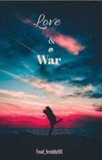 Love and war  by fnaf_freddy96
