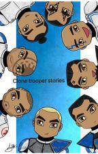 Clone trooper stories by Bee_artstudio24