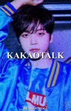 kakaotalk || x1  by cvpidseokhwa