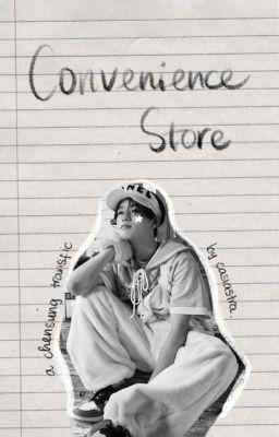 Đọc truyện convenience store   chensung