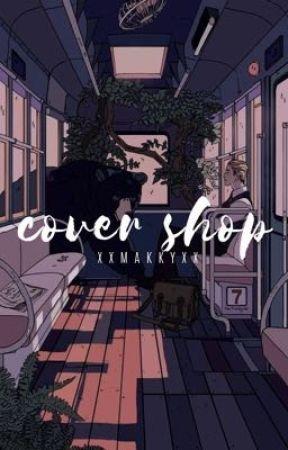cover shop by XXMAKKYXX