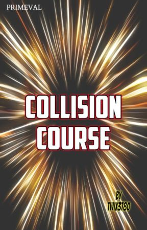 Collision Course by Twix3780