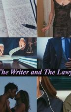♥︎The Writer and The Lawyer ♥︎ by Violet_harm0n