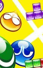 Puyo Puyo Tetris Oneshots by Sniwott
