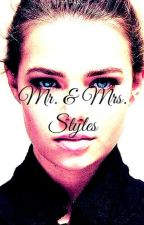 Mr. & Mrs. Styles by BellaIrela