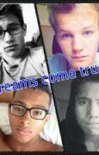 Dreams come true ft. mainstreet by _shirleyxx