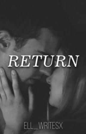 Return (Allegiant) by ell_writesx