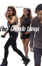 The Grande Twins || Hariana || H.S || A.G by angel_harry