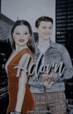 Adorn  | tom holland by melissasjane
