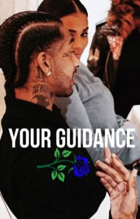 Your Guidance  by MarathonContinues