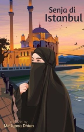 Senja di Istanbul by Mellyana21