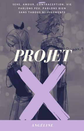 Projet X by DeathWings97FT