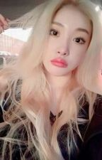 Chungha Ranking  by Smutty-kpop-snaps