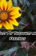My thoughts  by FallenxRita
