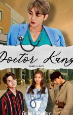 Doctor Kang | Jihyo and Daniel by RosieDolce
