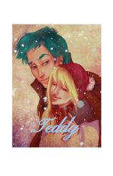 Teddy by rebecca_dare
