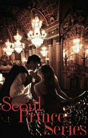 Seoul Prince Series  by Izzanians20