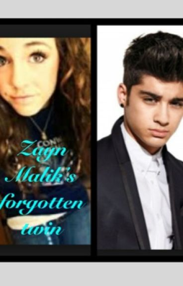 Zayn Malik's forgotten twin |ON HOLD| (one direction & 5sos)