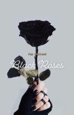 Black Roses (mob!TomHolland x Reader) AU by sameoldfantasies