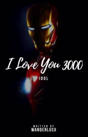 I Love You 3000 by WANDERLUSX