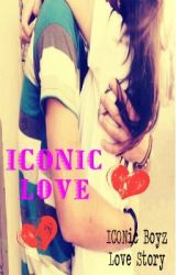 ICONic Love (ICONic Boyz Fanfic) by FangirlFiction