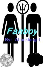Fanboy by Abookfangirl