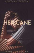 Hericane by a_reyn