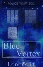 Blue Vortex (New Version) by LoneWolf917