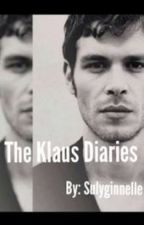 The Klaus Diaries by SulyGinnelle