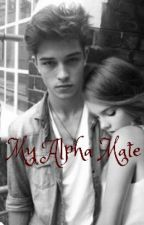 My Alpha Mate by deniselove018