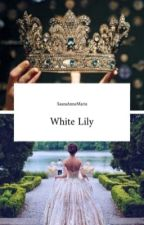 White Lily by SaszaAnneMarie