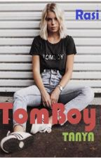 Tomboy Tanya by krithika01