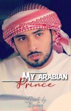 My Arabian Prince by QudrahAdam