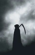 𝐁𝐋𝐀𝐂𝐊 𝐈𝐂𝐄 》 JACK FROST by Stag_Girl