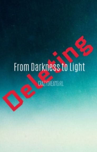 Book 2: From Darkness To Light (Star Trek: Into Darkness Fanfic)