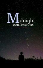Midnight Confessions by luunamoona