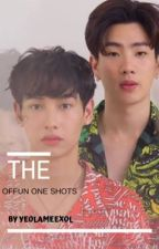 OFFGUN One shots by chanhuncs