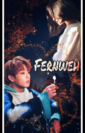 └ Fernweh ┐ ⚘ Jeon Jungkook ⚘ by _Lety26_
