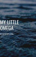 My little omega by getofmylawn2
