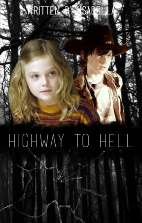 Highway To Hell  。 Carl Grimes [1] by baby_boo32
