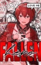 Fallen Hero (BL) by wawaicy